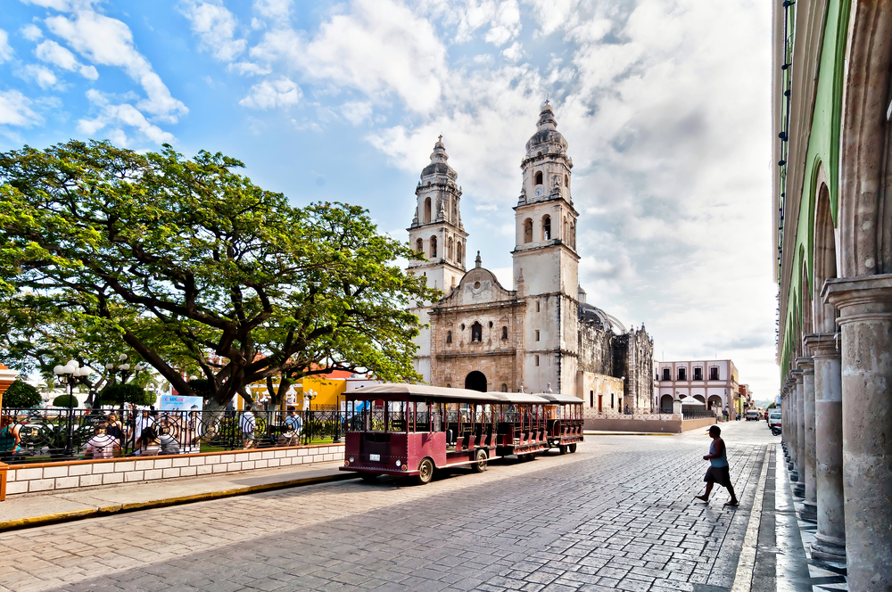 Ciudades mexicanas que son Patrimonio de la Humanidad