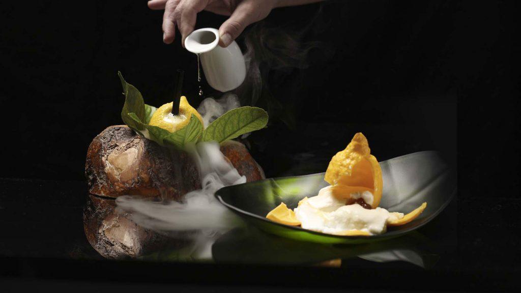 Fernando Pérez llega con Iberostar Chef on Tour