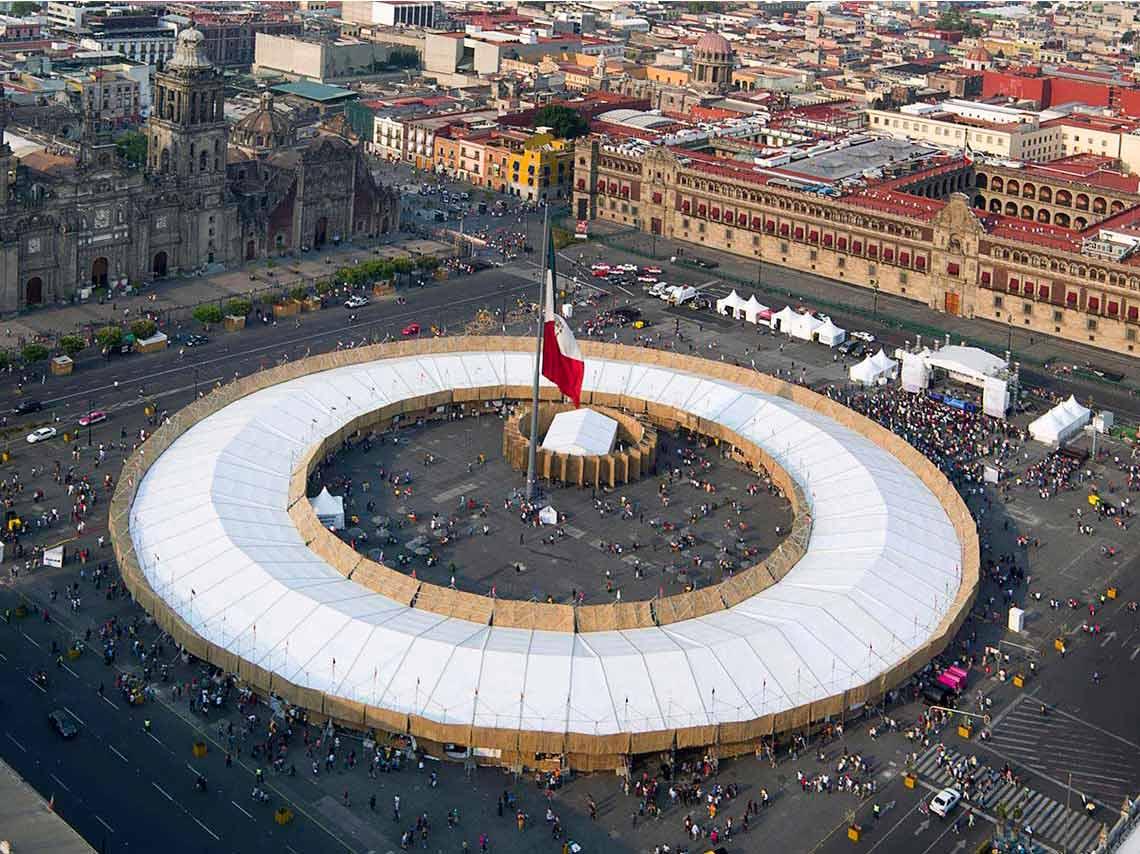 Eventos imperdibles en la Ciudad de México