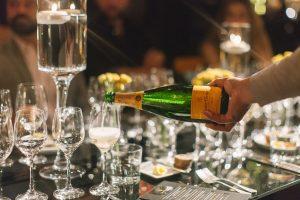 Veuve Clicquot: una champaña con historia