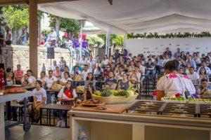Morelia en Boca: plataforma de experiencias