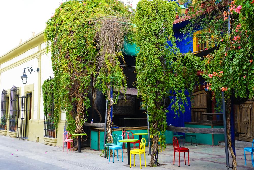 Restaurantes de comida italiana en Monterrey