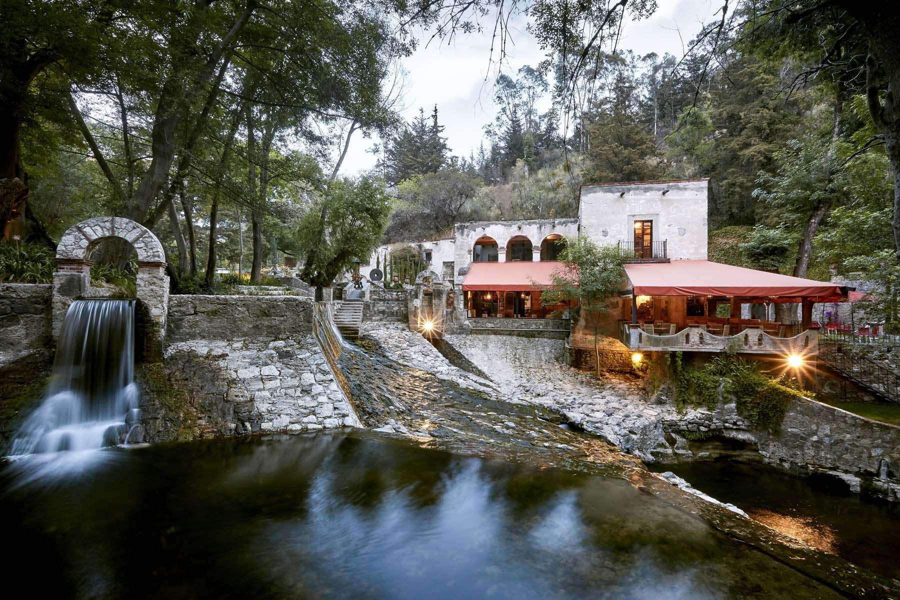 Molino de los Reyes, paraíso tlaxcalteca