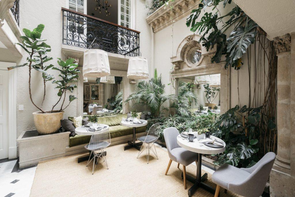 Hoteles de Barrio, la experiencia de vivir la Ciudad