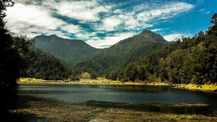 5 Parques Nacionales de México