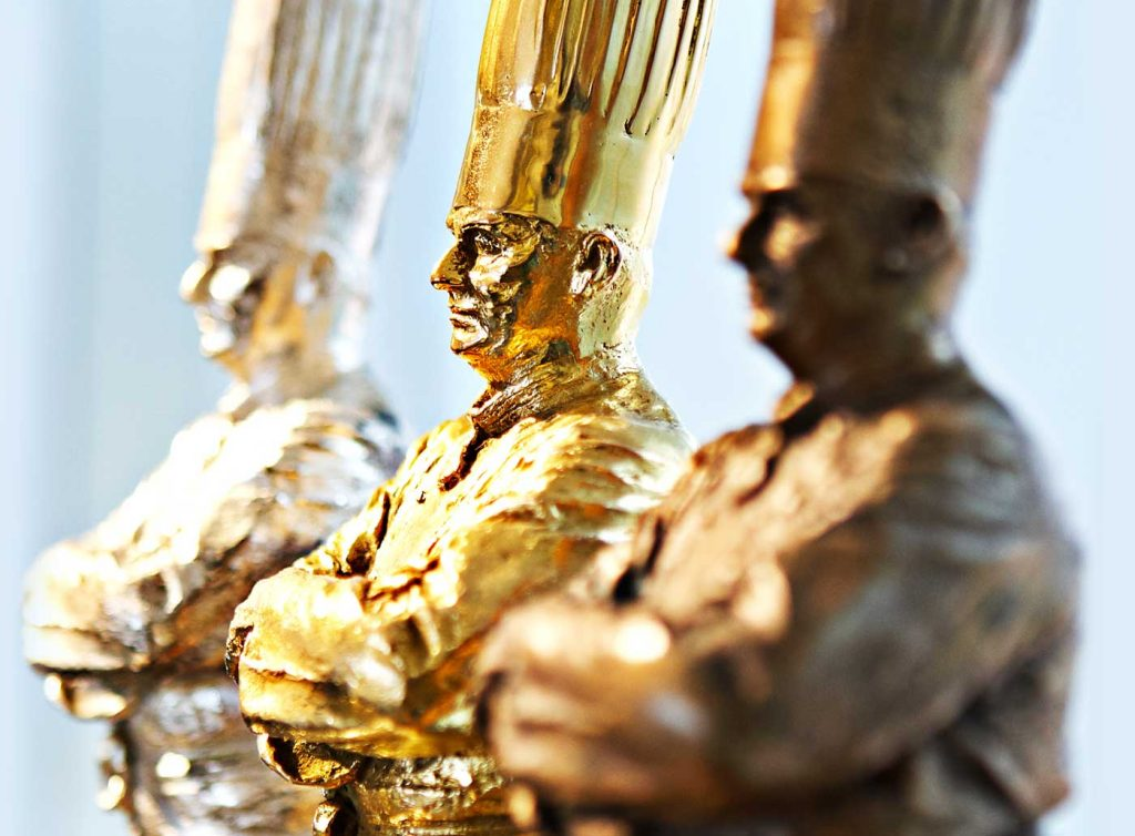 Bocuse d'Or, rumbo a la final 2019