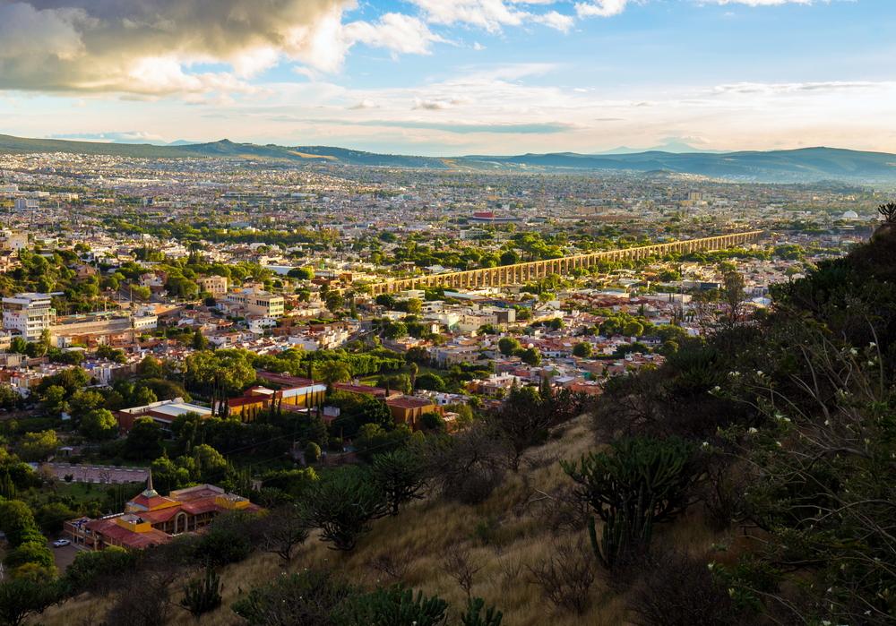 Lugares imperdibles de Querétaro