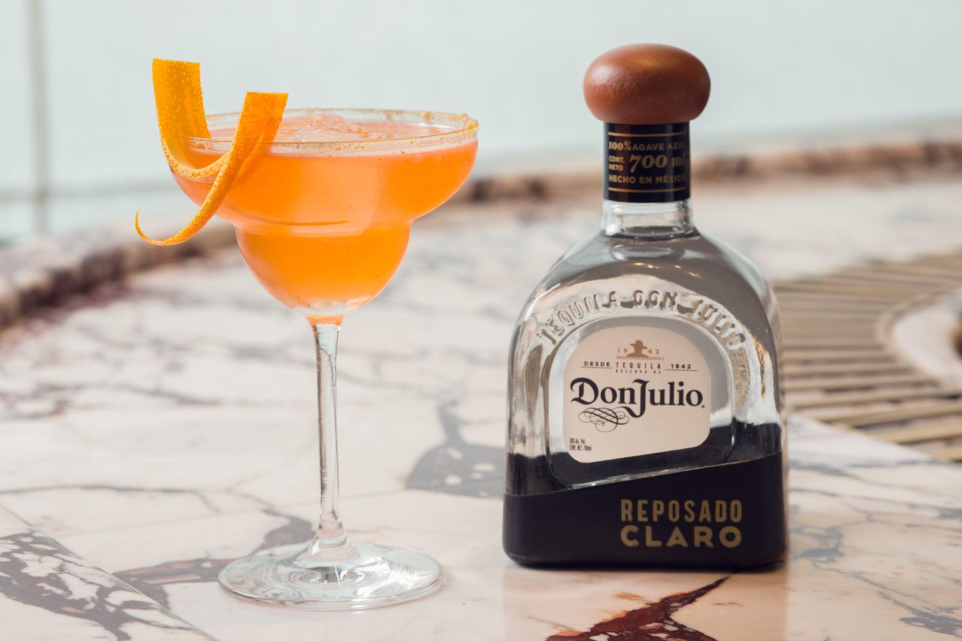 Don Julio Reposado Claro Un Tequila Muy Millennial