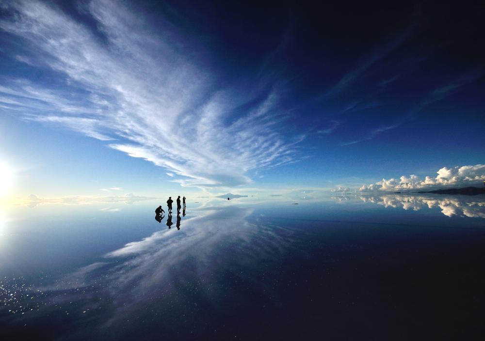 Los lugares más sorprendentes de la Tierra