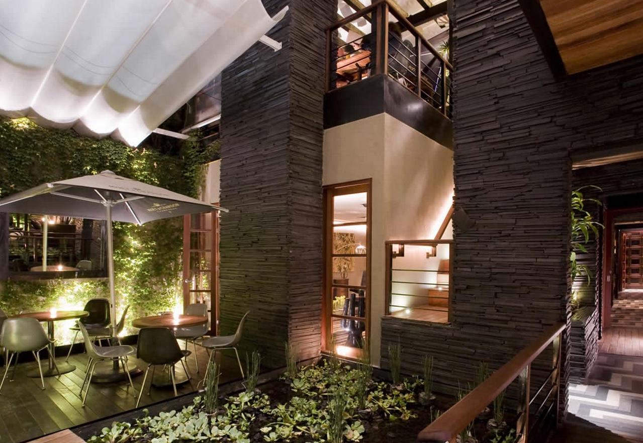 Restaurantes para ir a cenar en la Ciudad de México