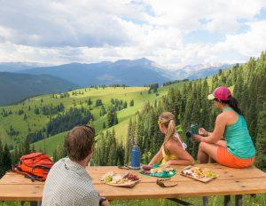 Baile, naturaleza y aventura te esperan este verano en Vail