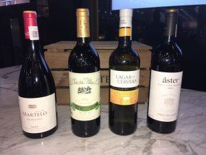 La Rioja Alta S.A., pasión hecha vino