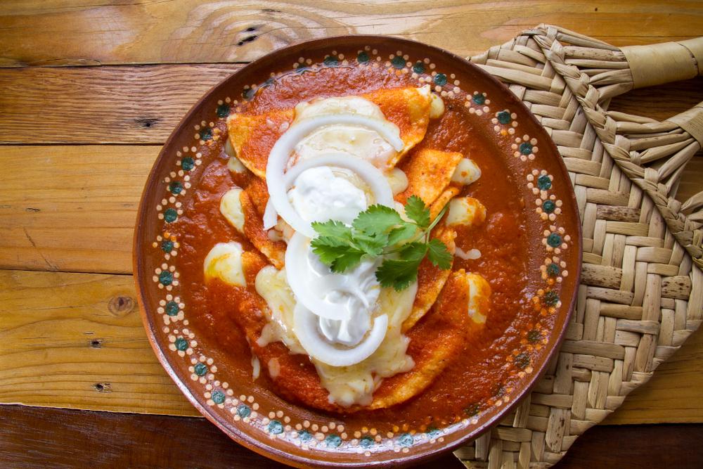 Festivales gastronómicos imperdibles en abril