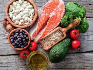 Las cocinas más saludables del mundo