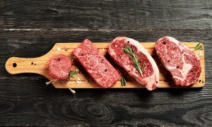 Cómo pedir el término de la carne