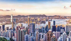 Hong Kong, joya gastronómica milenaria