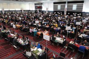 IPW: acercando el mundo a EUA