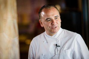 One&Only Palmilla tocó las estrellas con el chef Jean-Georges Vongerichten