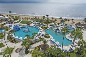 Hard Rock Hotel Vallarta: descanso rockero