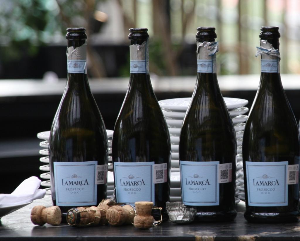 La Marca, un vino para celebrar