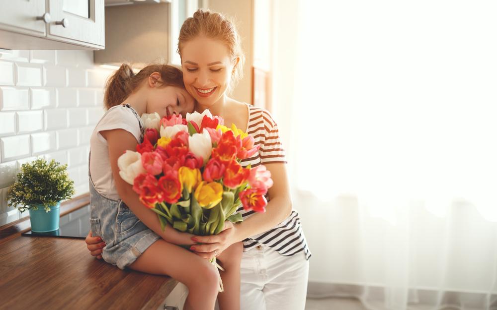 Restaurantes y spas para consentir a mamá