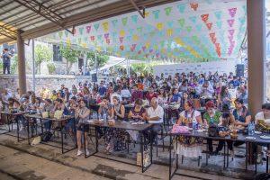 Morelia en Boca: festival con sabor