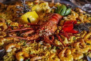 Disfruta del Festival de la Paella by Freixenet México