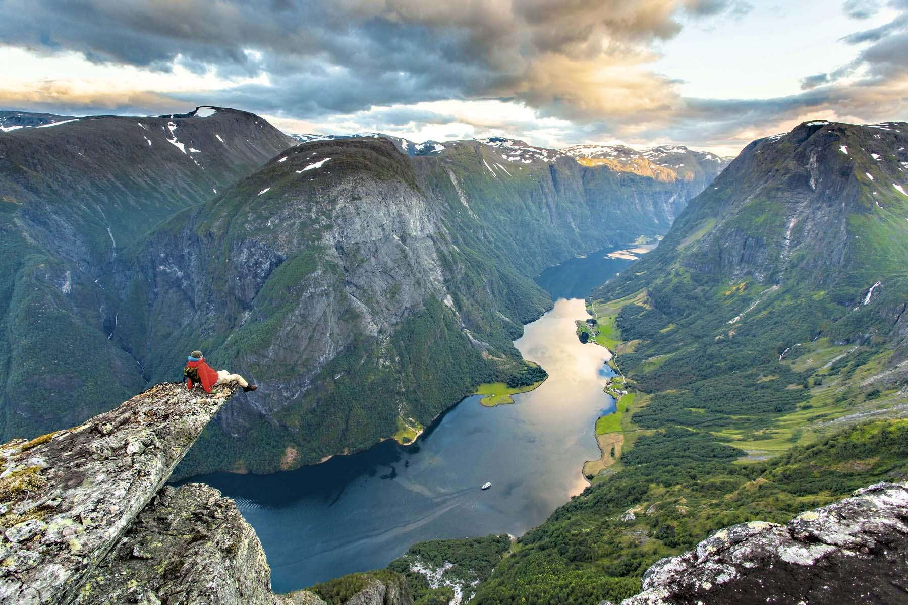 Destinos de montaña en el mundo