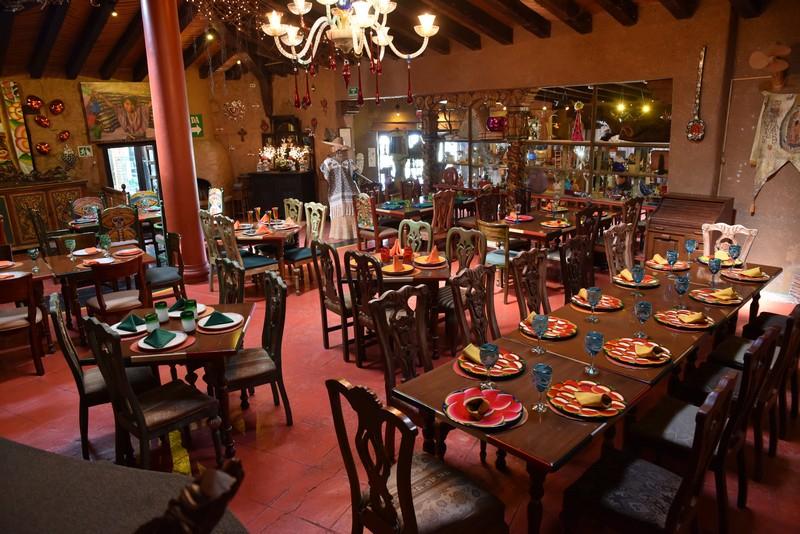 Dónde comer en Morelia