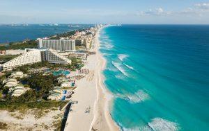 México tiene 53 playas con distintivo Blue Flag