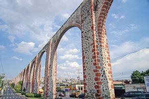 Santiago de Querétaro: trazos de leyenda