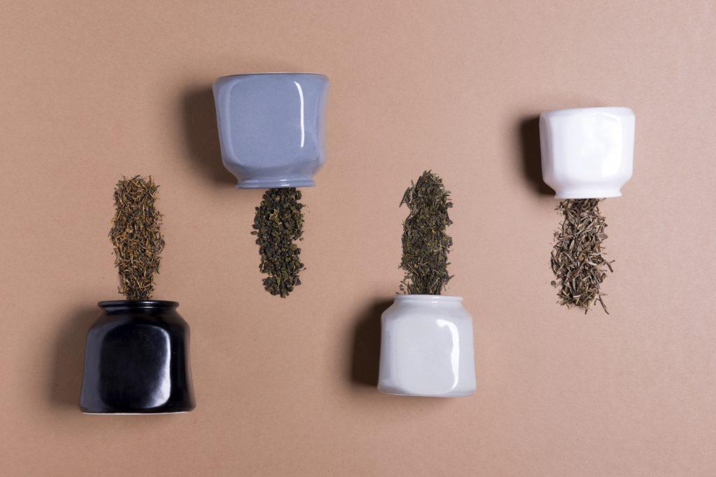 ¿Cómo guardar el té?
