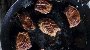 Celebra el Día del Padre con cocina al carbón