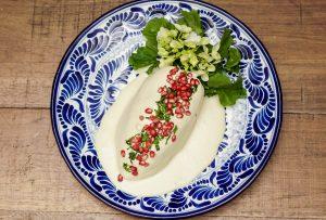 Arranca la temporada de chiles en nogada en Angelopolitano