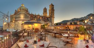 Dónde comer en Taxco