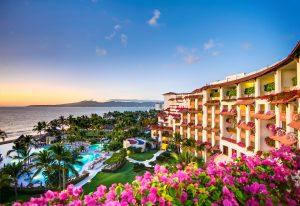 Velas Resorts, escape de ensueño