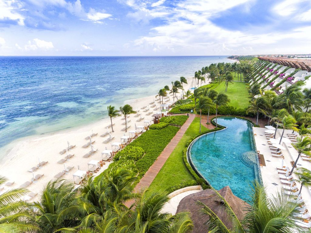 Velas Resorts le dice adiós al estereotipo todo incluido