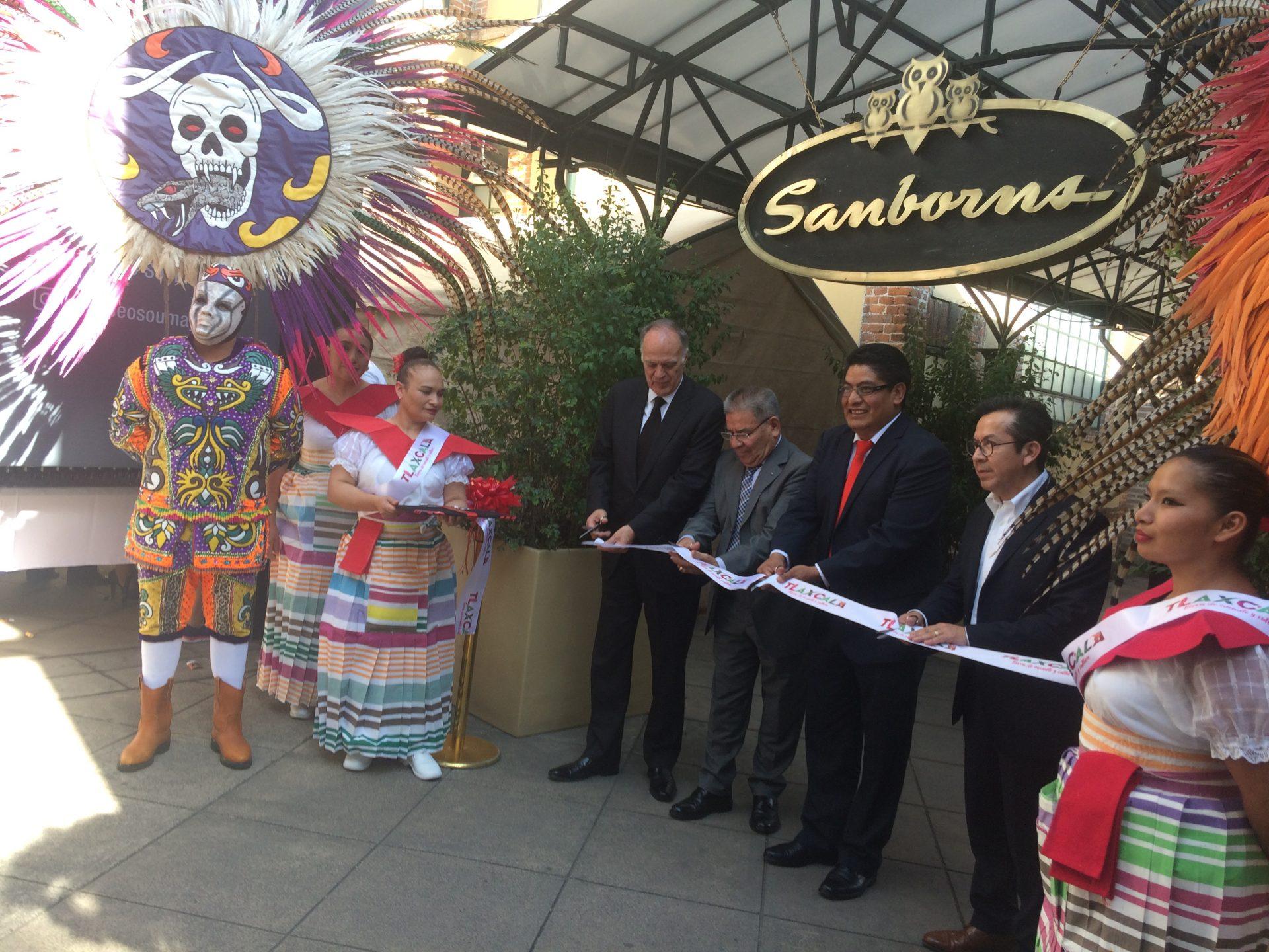 Disfruta de la cocina de Tlaxcala en todo México