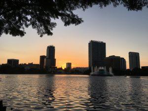 ¿Qué hacer en Orlando?