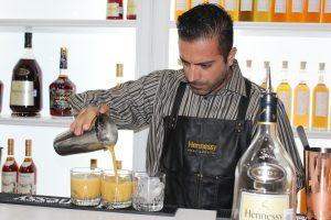 Barra México, desarrollando el arte de beber
