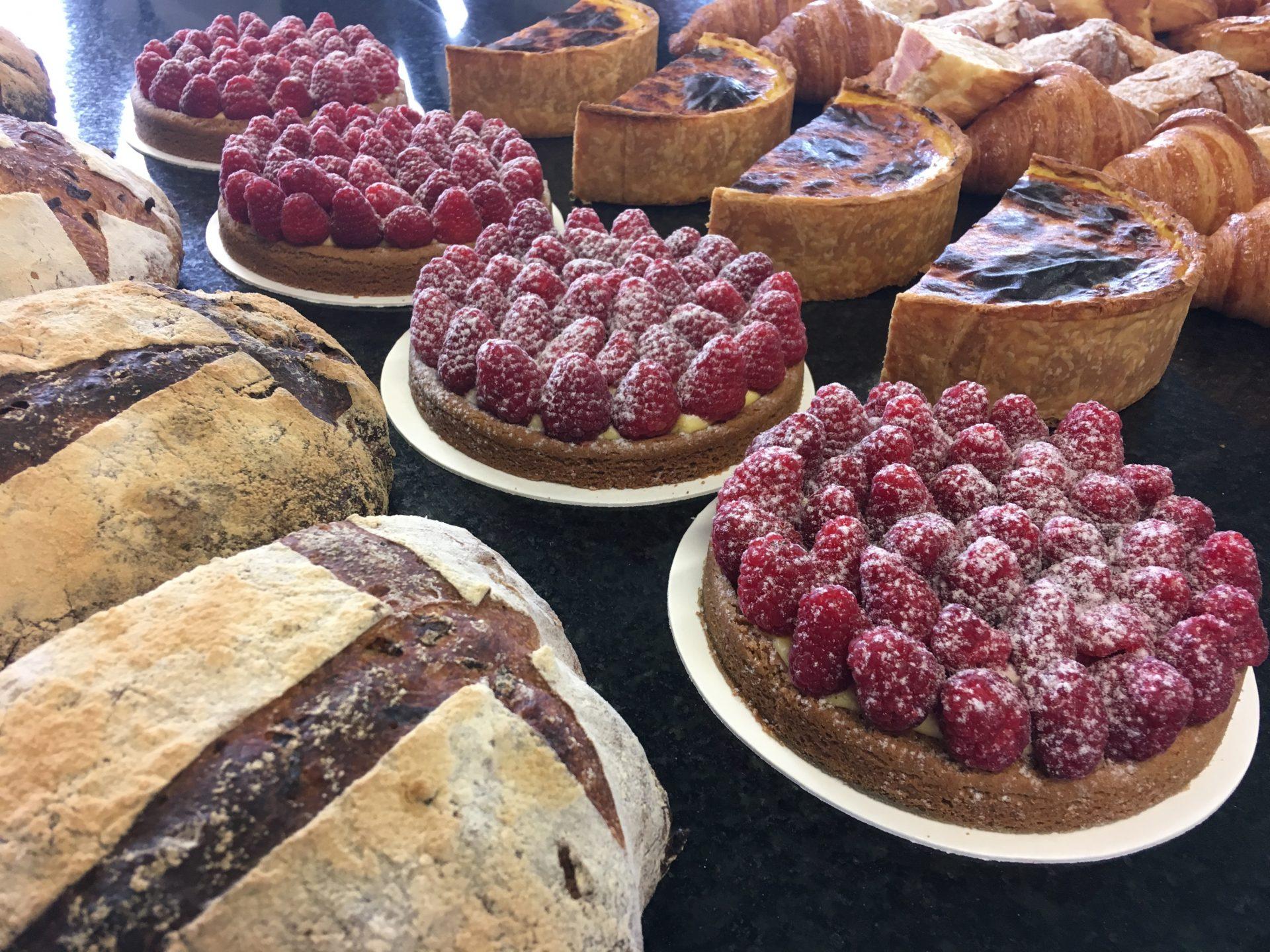 Aprende panadería artesanal en Le Cordon Bleu
