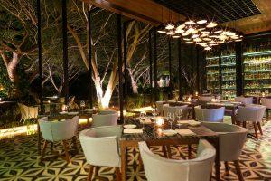 Ixi'Im es el restaurante más hermoso del mundo