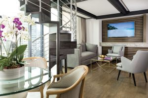 Hotel Marquis Reforma & Spa: tocar el cielo