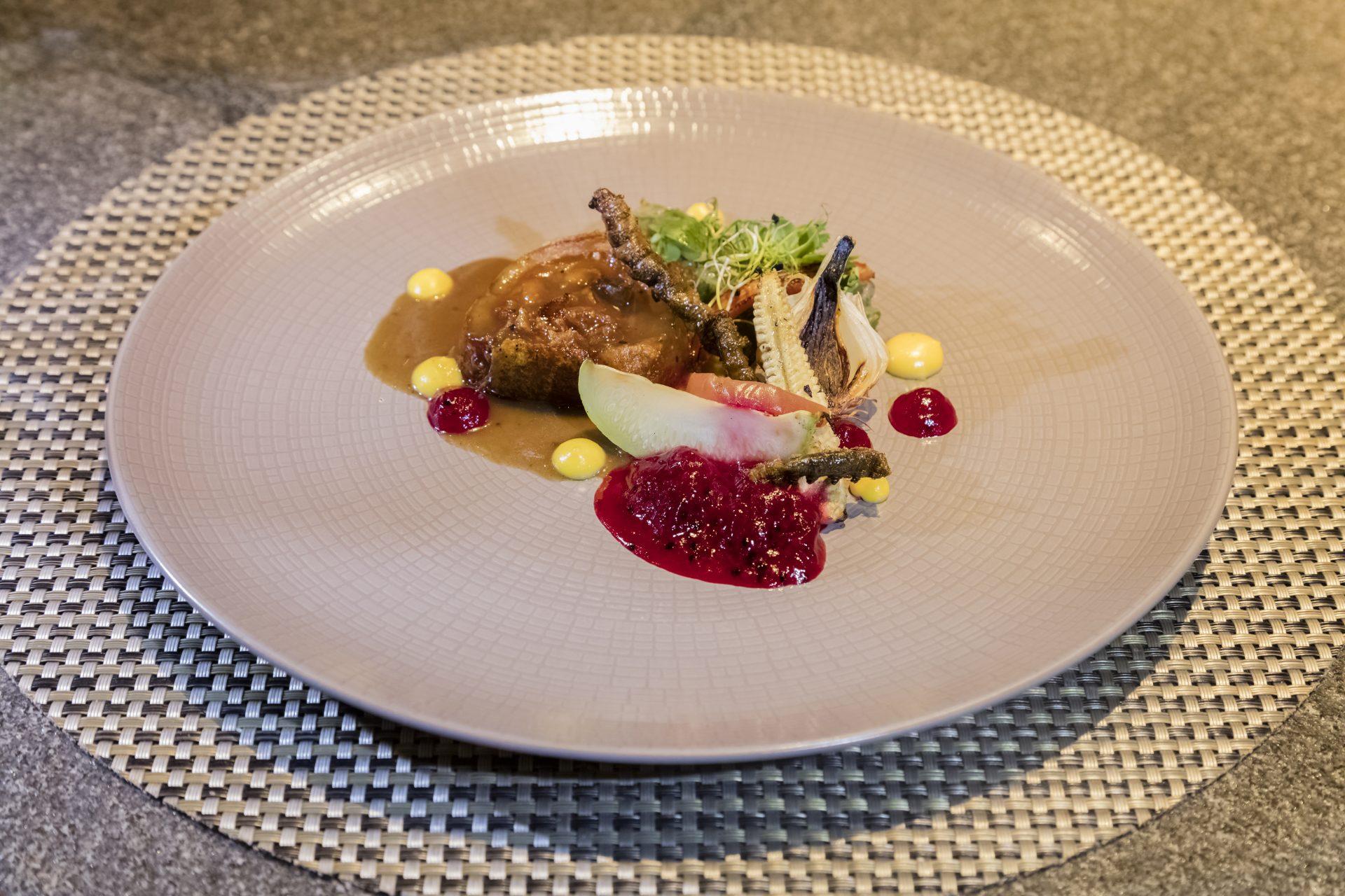 Bichos al plato: una segunda vuelta