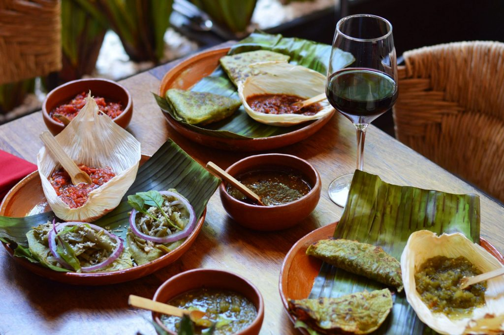 Festival Garnacha Garnacha: lo mejor del street food con vino