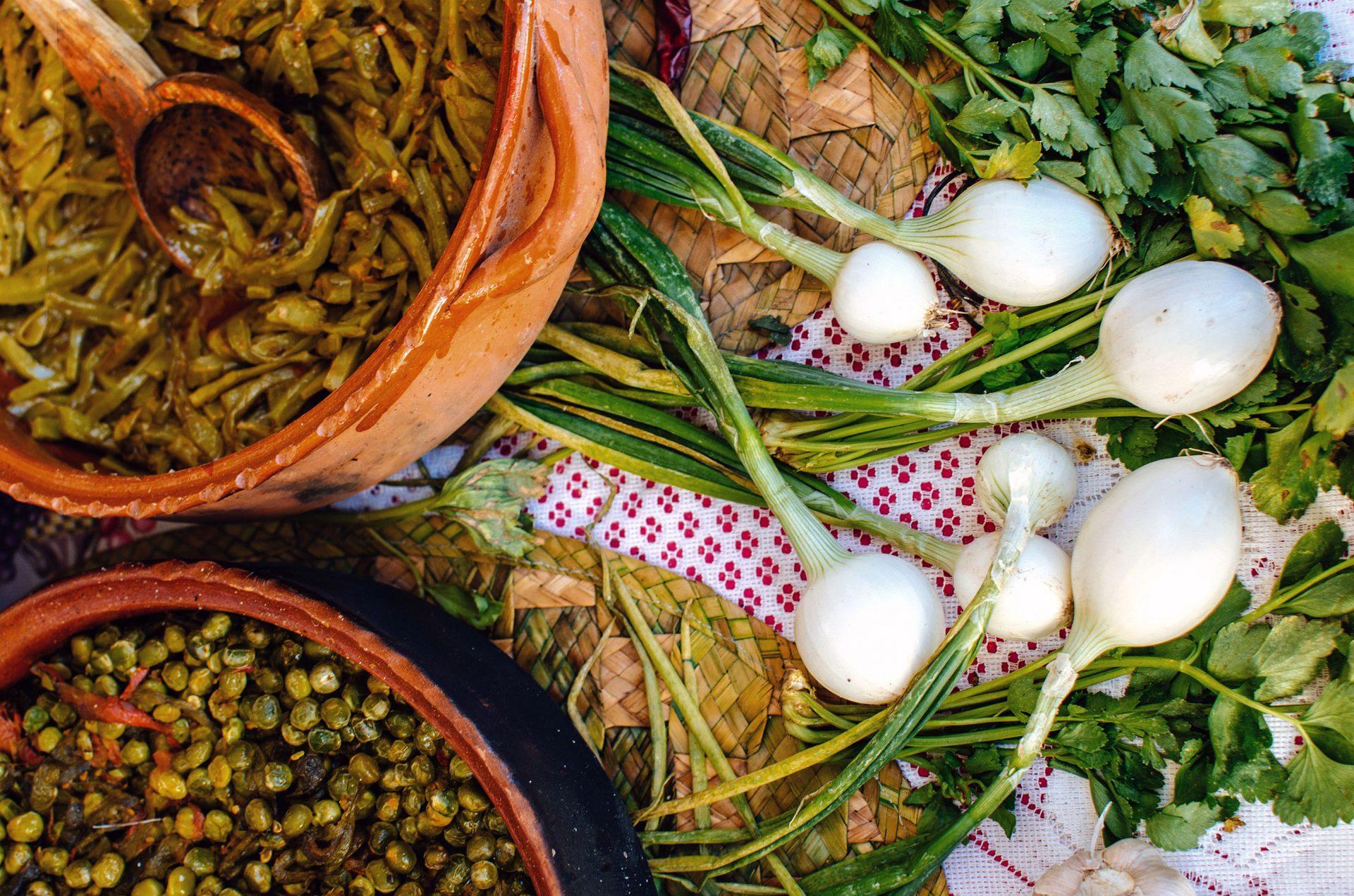 Guanajuato: en la cumbre del sabor