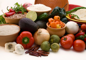 Ingredientes mesoamericanos que han traspasado fronteras