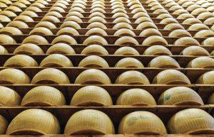 Parma: obsesión por el sabor
