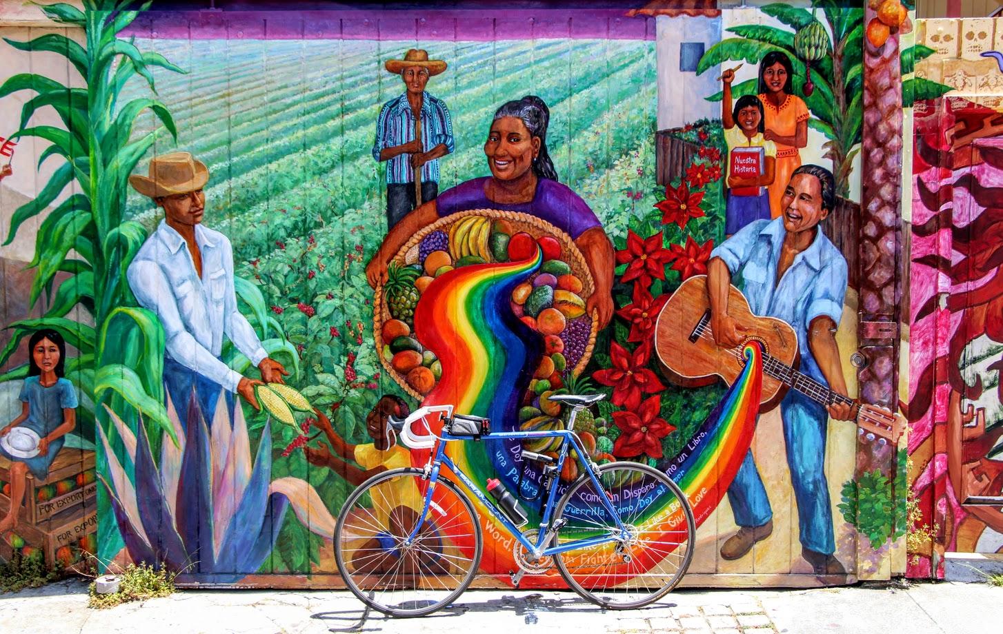 Barrios latinoamericanos en Estados Unidos