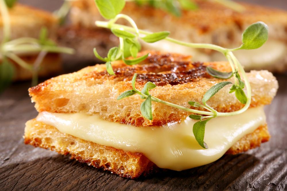 Lugares para amantes del queso